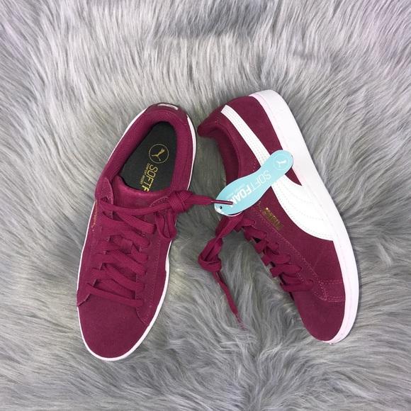 3463cd9d05af Puma - Soft Foam Womens Sneakers